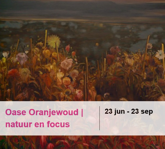 September 2018 – Oase Oranjewoud – Museum Belvedere
