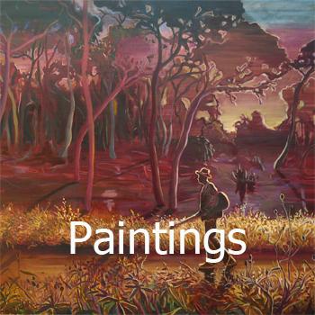 Menu Paintings